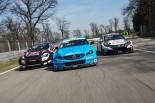 海外レース他 | FIA、今季開催予定『WTCC-2クラス』の放棄を決定。エントリーリストも発表