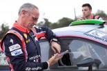 ラリー/WRC | WRC:58歳のヒュンダイ所属コドライバーが第一線退く。「感謝してもしきれない」