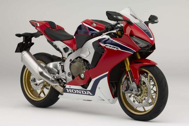 MotoGP | ホンダ、モーターサイクルショー2018出展車両を発表。CBR1000RR SPカスタマイズコンセプトなど多数展示
