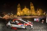 ラリー/WRC | WRC:トランプ政策の影響でラリー・メキシコに暗雲? 首都でのSS開催は高評価