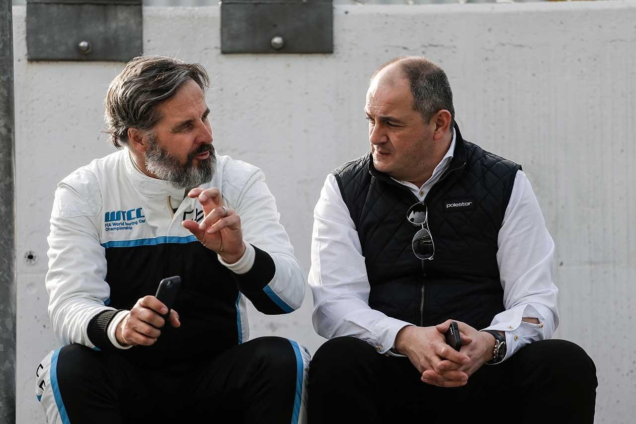 WTCC:モンツァ合同テストはシトロエンが全セッション最速。ホンダ勢は開発に重点