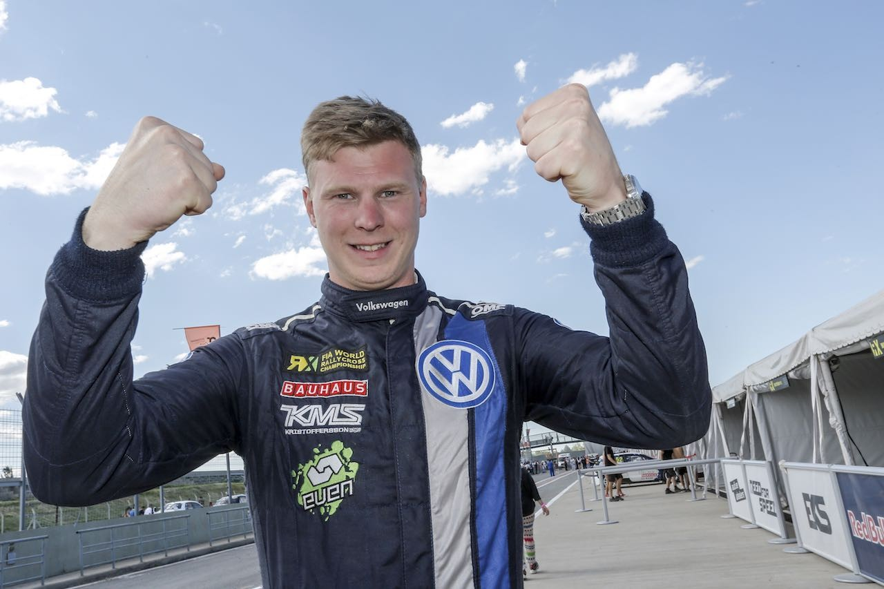 STCC:PWRレーシングに24歳のミカエラ・アーリン-コチュリンスキーが加入