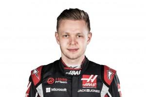 F1 | ケビン・マグヌッセン(Kevin Magnussen)