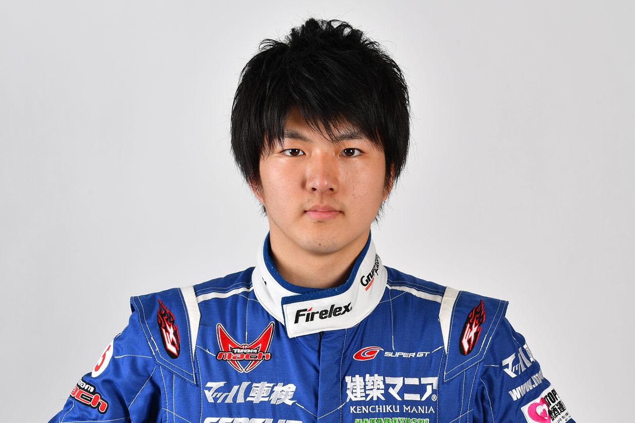 スーパーGT | 坂口夏月(スーパーGT) 2017 2017年