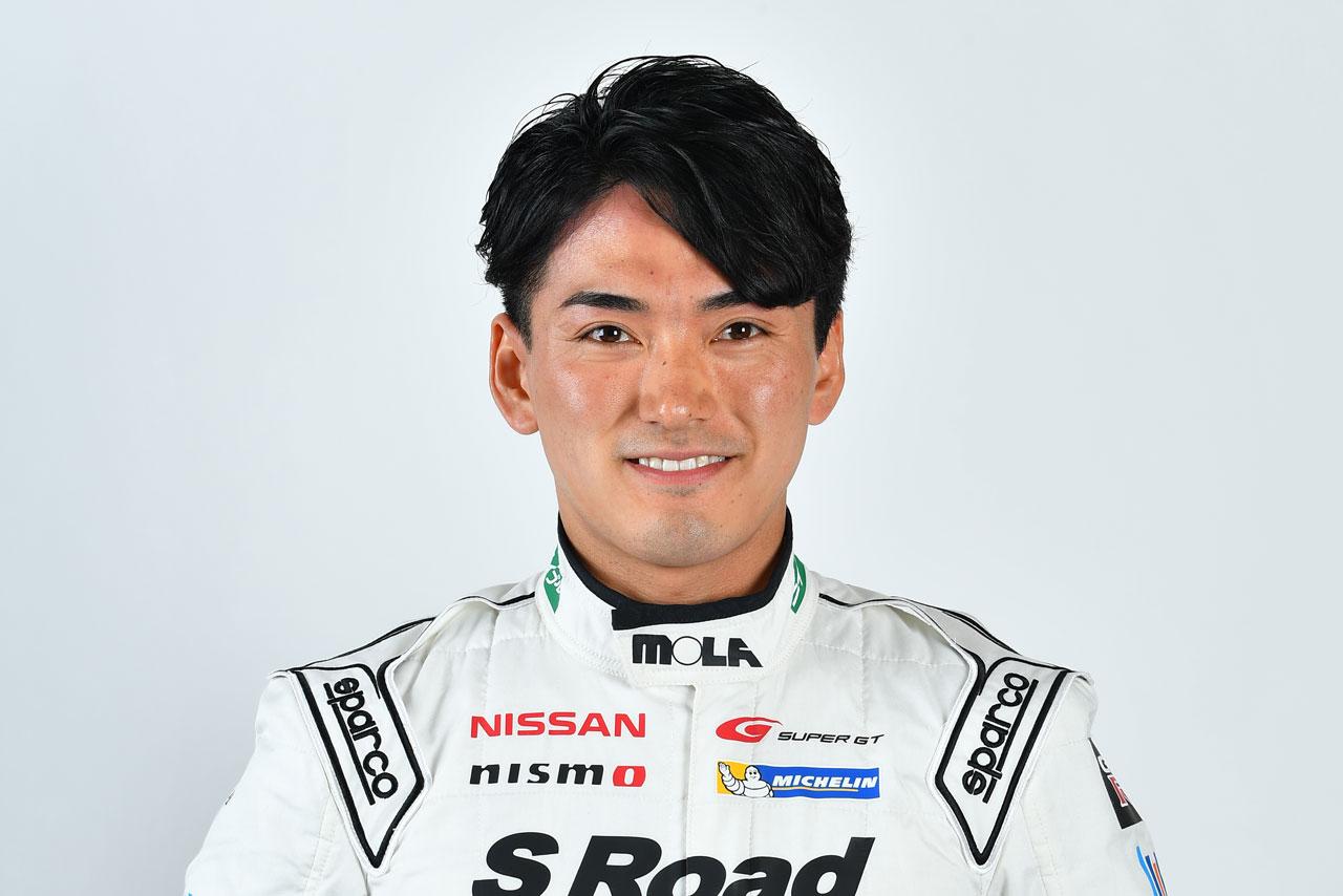 スーパーGT   千代勝正(スーパーGT) 2017年