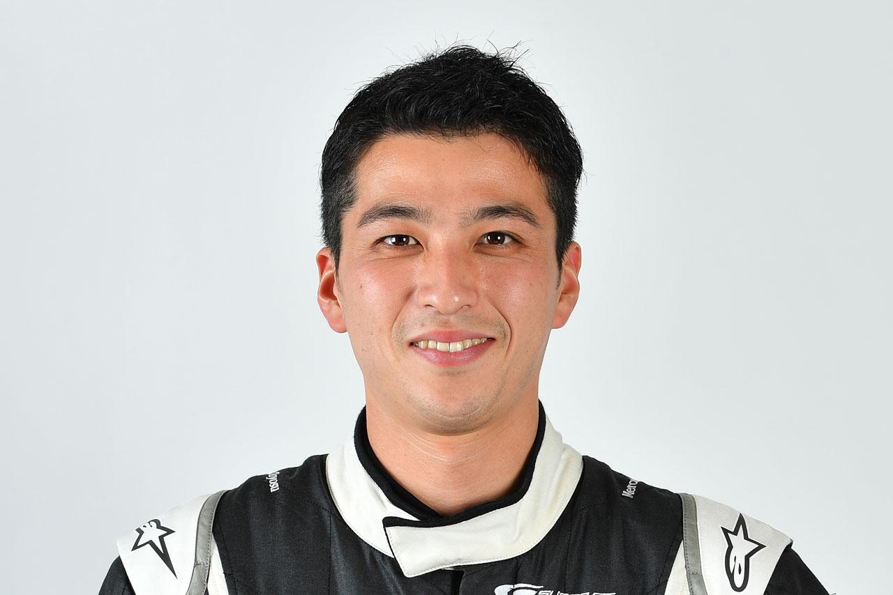 スーパーGT   蒲生尚弥(スーパーGT) 2017年