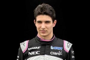 F1 | エステバン・オコン(Esteban Ocon)