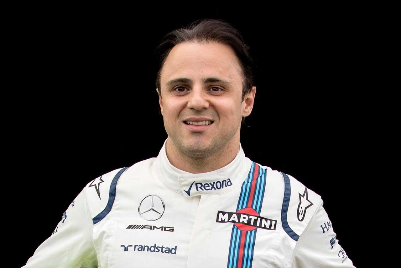 F1 | フェリペ・マッサ(Felipe Massa) 2017年