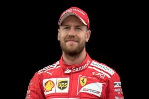 F1 | セバスチャン・ベッテル(Sebastian Vettel)