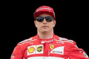 F1 | キミ・ライコネン(Kimi Raikkonen)