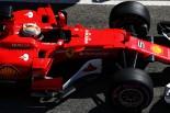 フェラーリSF70H