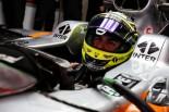 F1 | F1 Topic:今年もロングランが武器に!? フォース・インディアのテスト分析