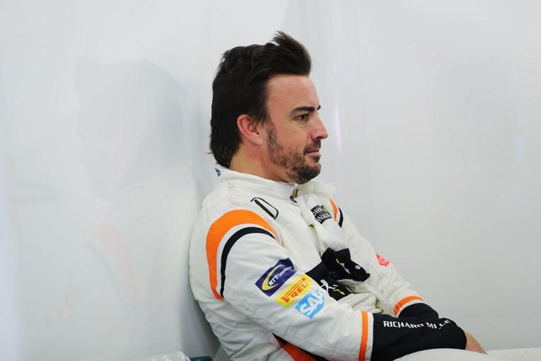 F1 | F1 Topic:アロンソに失望されたホンダPUのパワー不足。改善の見込みは?