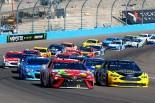 海外レース他 | TOYOTA GAZOO Racing 2017年NASCAR第4戦フェニックス レースレポート
