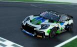 クラフト-バンブー・レーシングがブランパンGTシリーズ・アジアに投入するポルシェ・ケイマンGT4クラブスポーツMR
