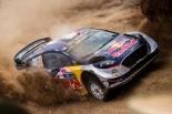 ラリー/WRC | WRC:ランキング首位のセバスチャン・オジエ、ギヤボックス規定違反の嫌疑晴れる