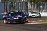 海外レース他 | ピレリ・ワールドチャレンジ開幕戦、2台のNSX GT3はトップ10を分け合う