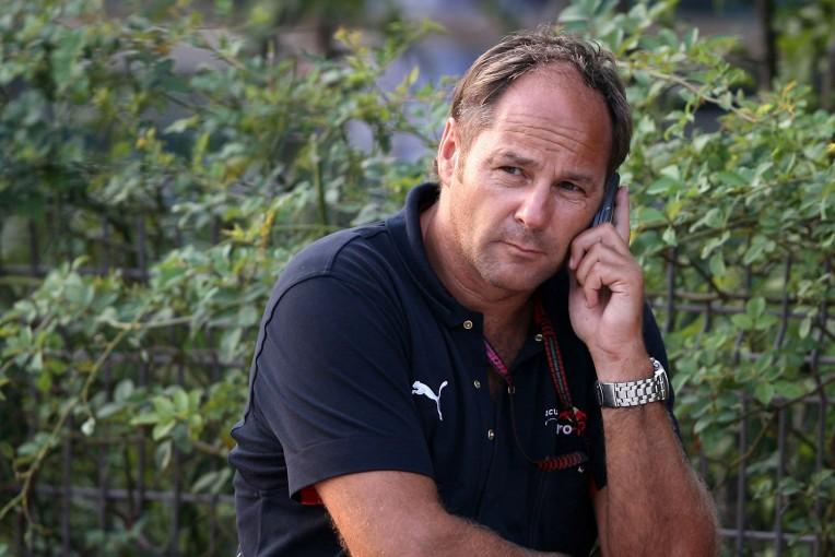 海外レース他 | DTM運営組織のITR e.V代表が交代。ゲルハルト・ベルガーが新チェアマンに就任