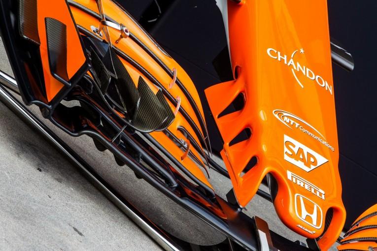F1 | 「ホンダF1の問題点は対応の遅さ」とマクラーレン。F1の文化に合わせたスピーディーな開発を求める