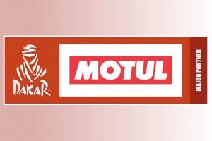 2018年ダカールラリー公式潤滑油パートナーとなったMOTUL