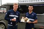 F1 | FIAが許可。ウェーレイン、F1開幕戦オーストラリアGPに無事出場へ