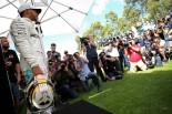 2017年F1開幕戦オーストラリアGP ルイス・ハミルトン