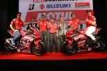 MotoGP | 全日本ロード:チャンピオン奪還へ。ヨシムラが2017年参戦体制を発表