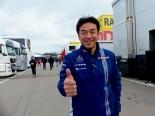 F1 | F1 Topic:ウイリアムズの白幡メカニックがポジション変更、今年の役割は?