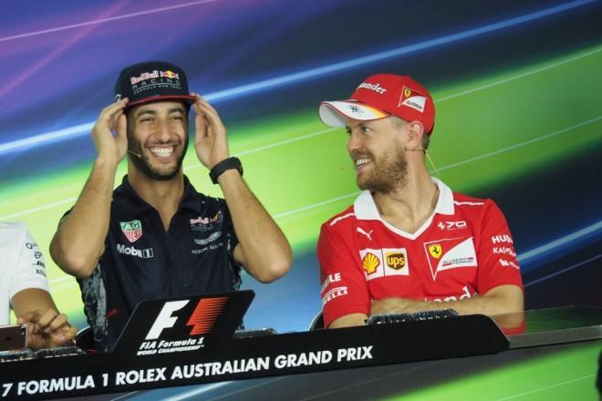 F1現地情報@オーストラリアGP4