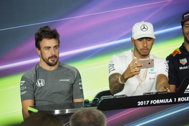 F1現地情報@オーストラリアGP5