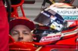 2017年第1戦オーストラリアGP キミ・ライコネン(フェラーリ)