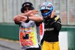 2017年F1開幕戦オーストラリアGP ジョリオン・パーマー
