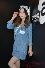 avex/TAS2017 堀尾実咲(ほりおみさき)