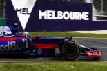 F1 | サインツ「新世代のF1マシンは圧倒的な速さ。キャリア最速を早くも記録した!」:トロロッソ 金曜