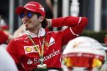 F1 | ウェーレインが開幕戦欠場を決断。フェラーリのサードドライバー、ジョビナッツィがザウバーからF1デビュー