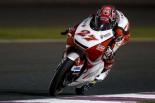 MotoGP | ホンダ・チーム・アジア 2017MotoGP開幕戦カタールGP予選日レポート
