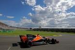 F1 | アロンソ予選13位「予想よりは順調。トラブルなくプッシュして走っている」マクラーレン・ホンダ F1土曜