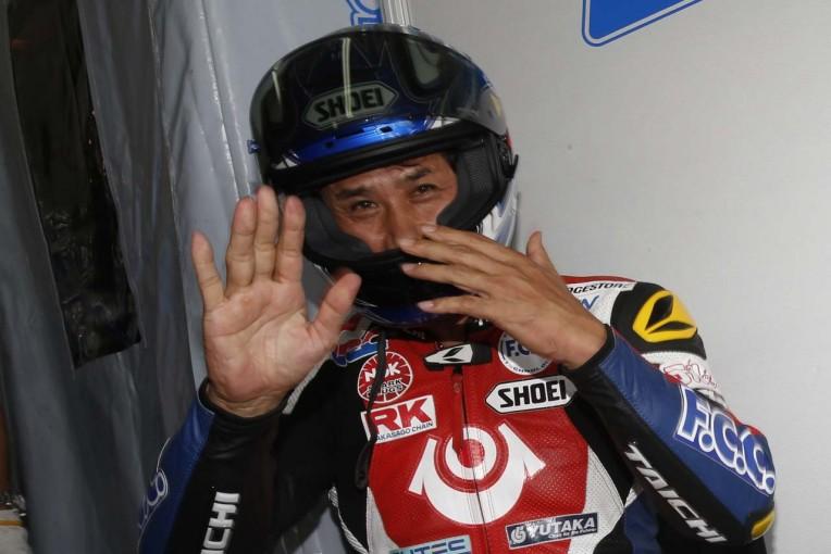 MotoGP | 鈴鹿8耐:伊藤真一が3年ぶりに8耐へ参戦。ホンダのサプライヤー連合チームから