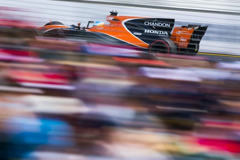 F1   ホンダF1の誤算「新技術がもたらすはずの高いレベルを実戦で再現できず」開発中の新パワーユニットに期待