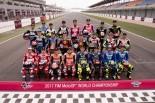 MotoGP | 「MotoGP開幕戦を制するライダーは誰だ?」2017MotoGP開幕戦カタールGP投票企画