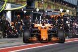 F1 | バンドーン、開幕戦は驚きの結果も「マクラーレン・ホンダF1が改善しないとドライバーの能力を示せない」