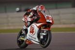 MotoGP | MotoGP:中上貴晶がMoto2開幕戦で3位表彰台獲得。チャンピオンへ向け好発進