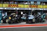 2017年第1戦オーストラリアGP ルイス・ハミルトン(メルセデス)