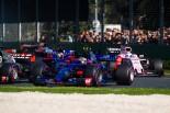 2017年第1戦オーストラリアGP カルロス・サインツJr.(トロロッソ)