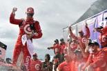 海外レース他 | NASCAR第5戦:カイル・ラーソン今季初優勝。トヨタ勢はギャンブルに失敗