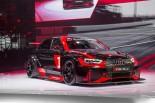 海外レース他 | TCRシリーズで一大勢力構築。アウディ、新型TCR車両『RS3 LMS』を計90台デリバリー
