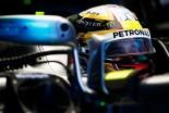 F1開幕ウイナーの絶対的本命と見られていたメルセデスのハミルトンだが、まさかの完全敗北。今年のF1は勢力図がわからない。