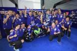 MotoGP | MotoGP:ビニャーレス「スタートから慎重に行くことを心がけた」/開幕戦カタールGP決勝日コメント