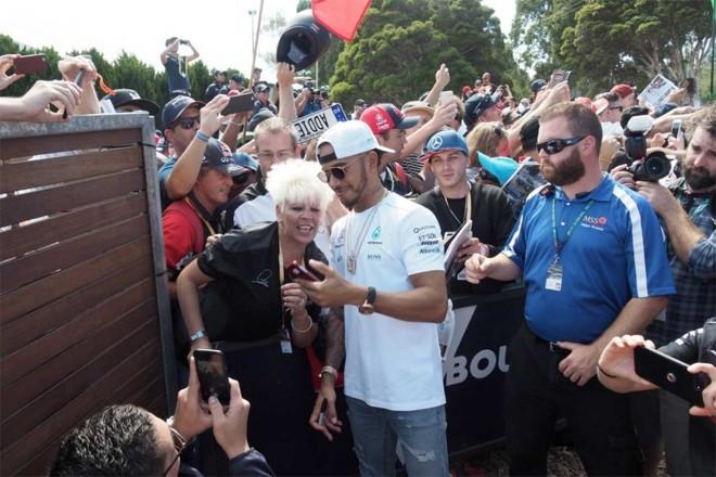 F1現地情報@オーストラリアGP2
