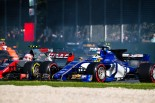 F1 | ザウバーF1代表、マグヌッセンにペナルティを与えないFIAに不満。ルール明確化を求める考え